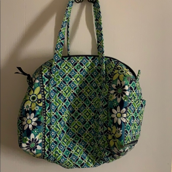 Vera Bradley Handbags - Vera Bradley duffel